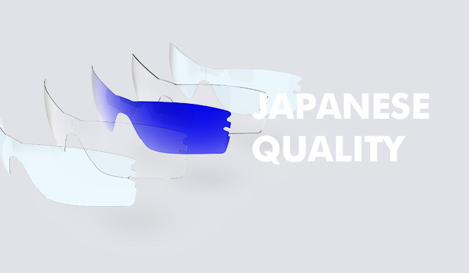 JAPANESE QUALITY